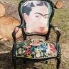 Fauteuil Frida Kahlo