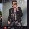 Biarritz magazine, Johnny hallyday